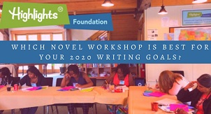 2020 novel workshops