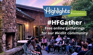 See full #HFGather online schedule