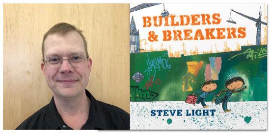 Steve Light