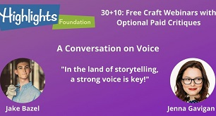 A Conversation About Voice