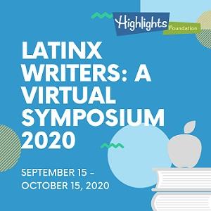Latinx Writers Symposium