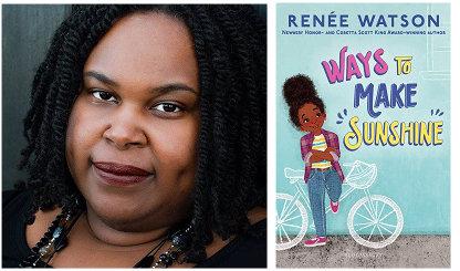 Renee Watson