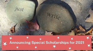2021 Special Scholarships