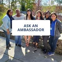 Ask an Ambassador
