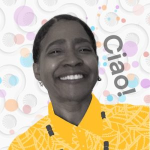 Cathy Ann Johnson- Conforto