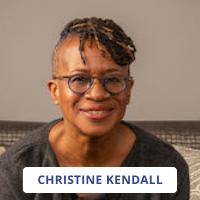 Christine Kendall