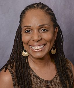 Dinah Johnson