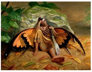 Hasani Claxton's art 2