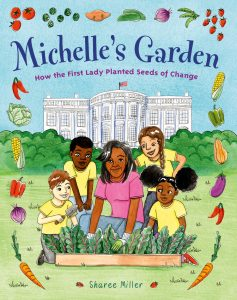 Michelles Garden