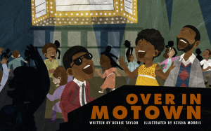 Over in Motown