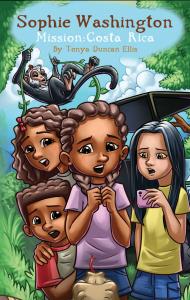 Sophie Washington: Mission Costa Rica