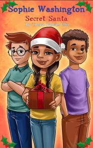 Sophie Washington: Secret Santa
