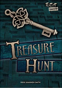 Treasure Hunt (Reality Show)
