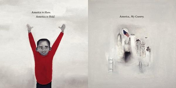 Art from American My Love America My Heart