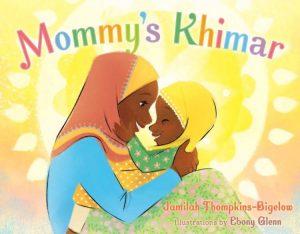 Mommys Khimar