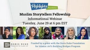 Muslim Storytellers Fellowship