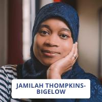 Jamilah Thompkins Bigelow