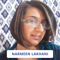 Narmeen Lakhani