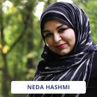 Neda Hashmi