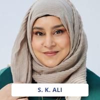 S.K. Ali