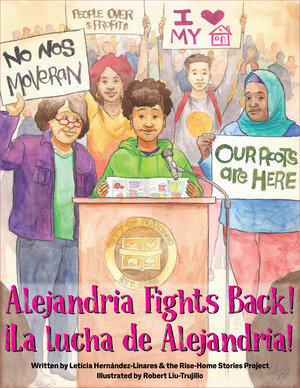 Alejandria Fights Back!/¡La lucha de Alejandria!