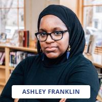 Ashley Franklin