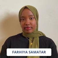 Farhiya Samatar
