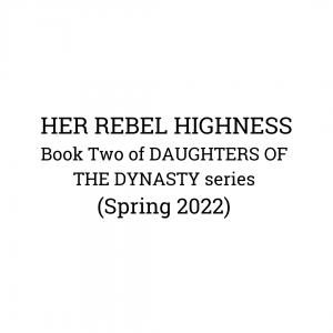 HER REBEL HIGHNESS