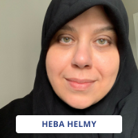 Heba Helmy