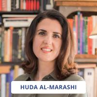 Huda Al-Marashi