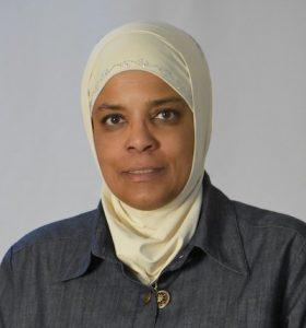 Khadijah VanBrakle