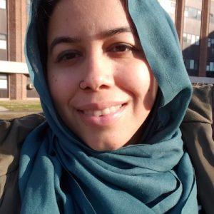 Melinda Gonzalez