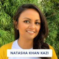 Natasha Khan Kazi
