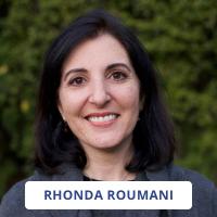 Rhonda Roumani