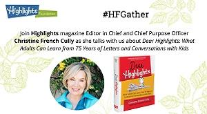 #HFGather: Dear Highlights