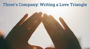 Writing a Love Triangle