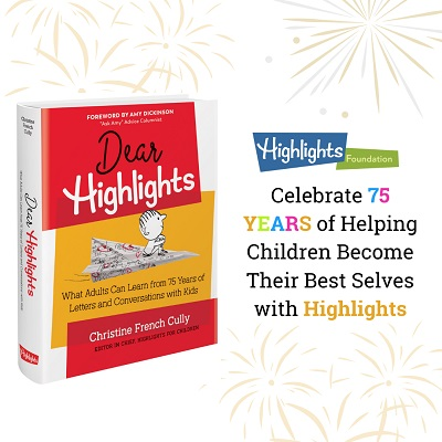 Celebrate 75 Years with Dear Highlights