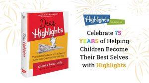 Dear Highlights celebration donation