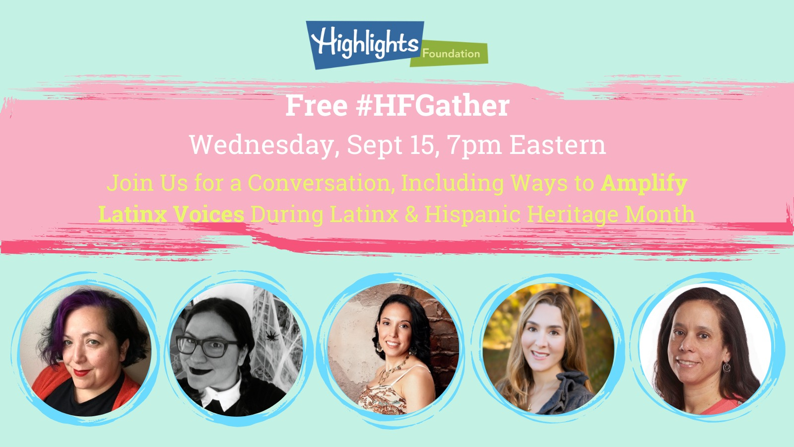 September HF Gather