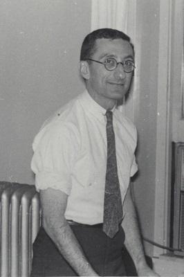 Jerome Weisman